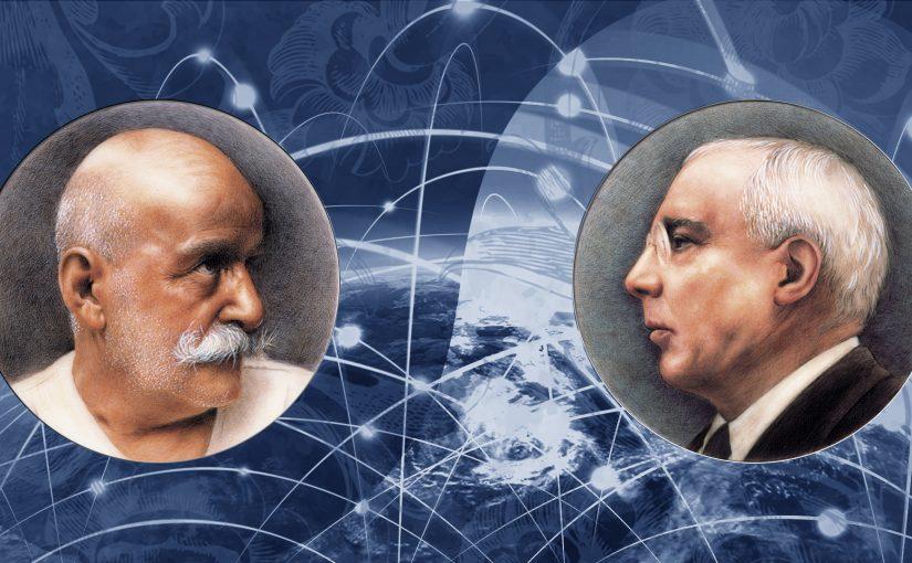 Приглашаем прослушать цикл онлайн-лекций «4-й путь Гурджиева: система, теория и практика» 2019-2020